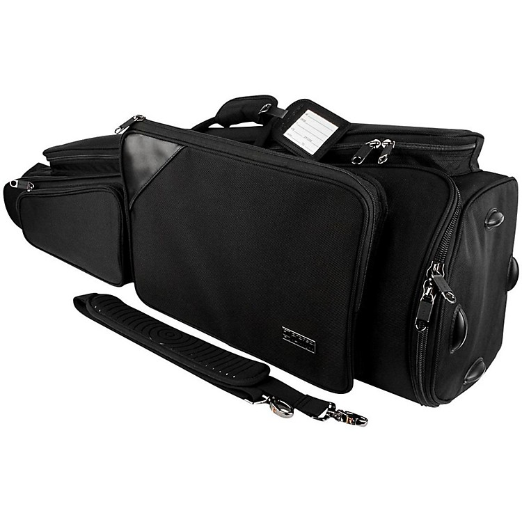 Protec Platinum Series Trombone Gig Bag Black