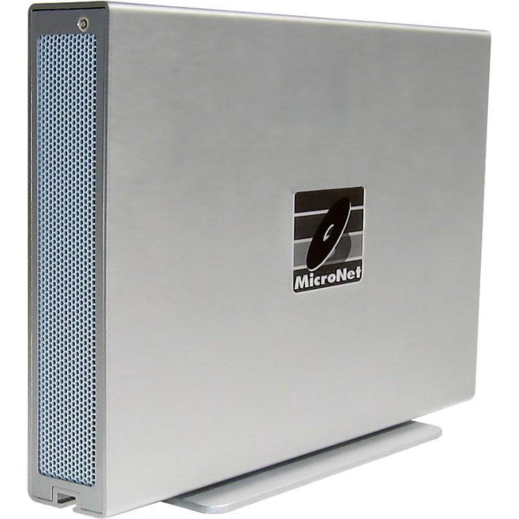 MicroNetPlatinum XL Firewire Hard Drives600GB