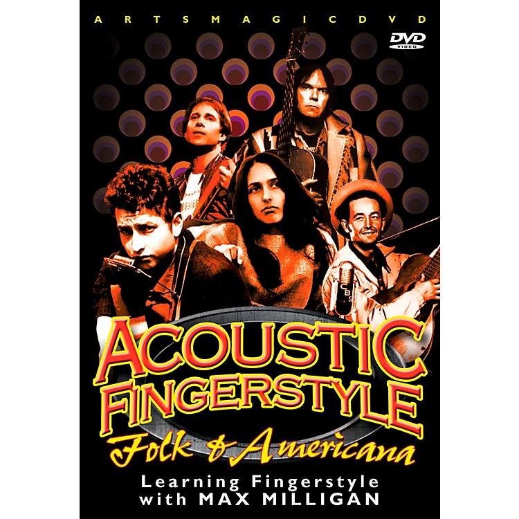 WEAPlay Acoustic Fingerstyle - Folk & Americana