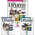 Hal Leonard Play Drums Today! Pack (Book/CD)
