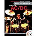 Music Sales Play Drums With The Best Of AC/DC (Book/Online Audio)  -thumbnail