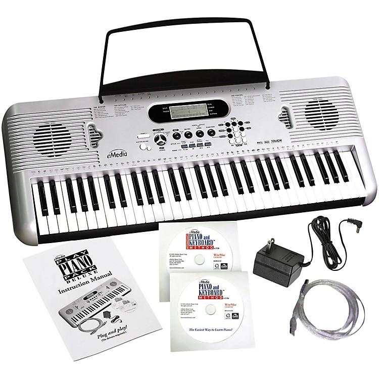 EmediaPlay Piano Pack Deluxe