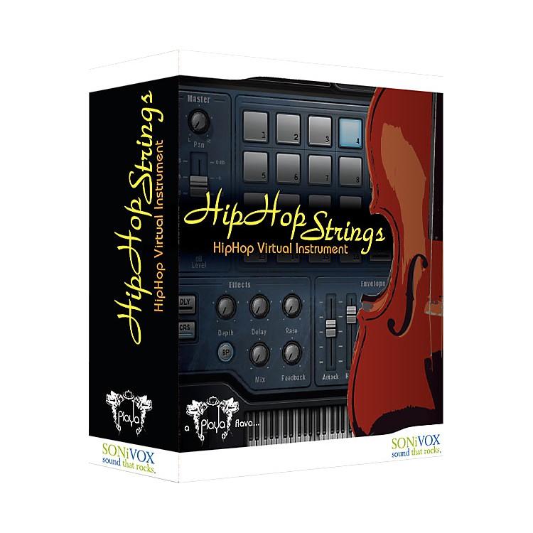 SonivoxPlaya HipHop Strings