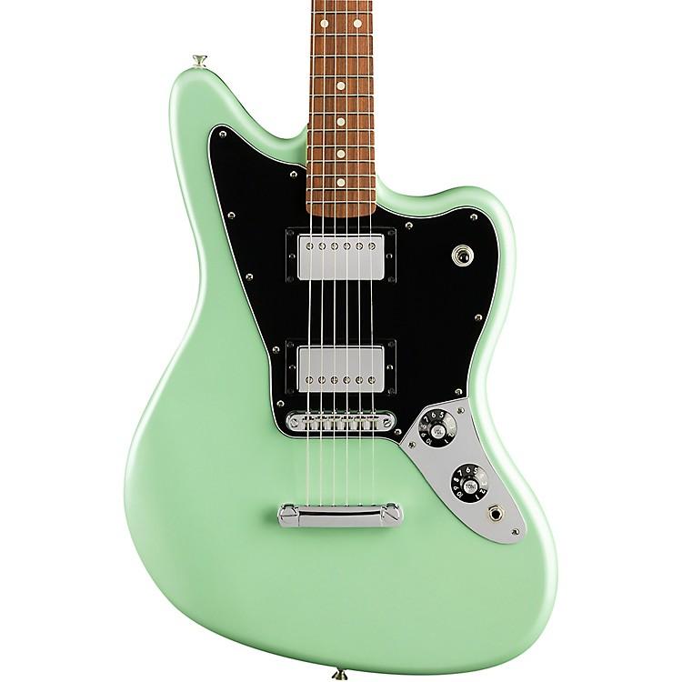 FenderPlayer Jaguar HH Pau Ferro Fingerboard Limited Edition Electric GuitarSurf Pearl