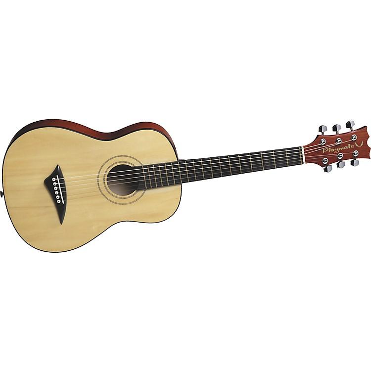 DeanPlaymate JT 3/4 Size Acoustic Guitar