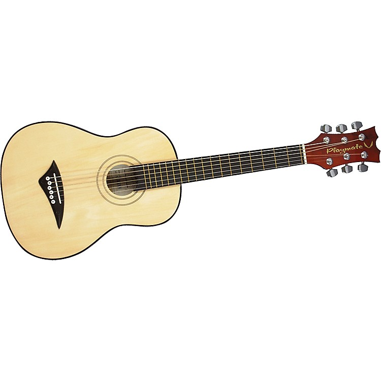 dean playmate jtj 1 2 size steel string acoustic guitar music123. Black Bedroom Furniture Sets. Home Design Ideas