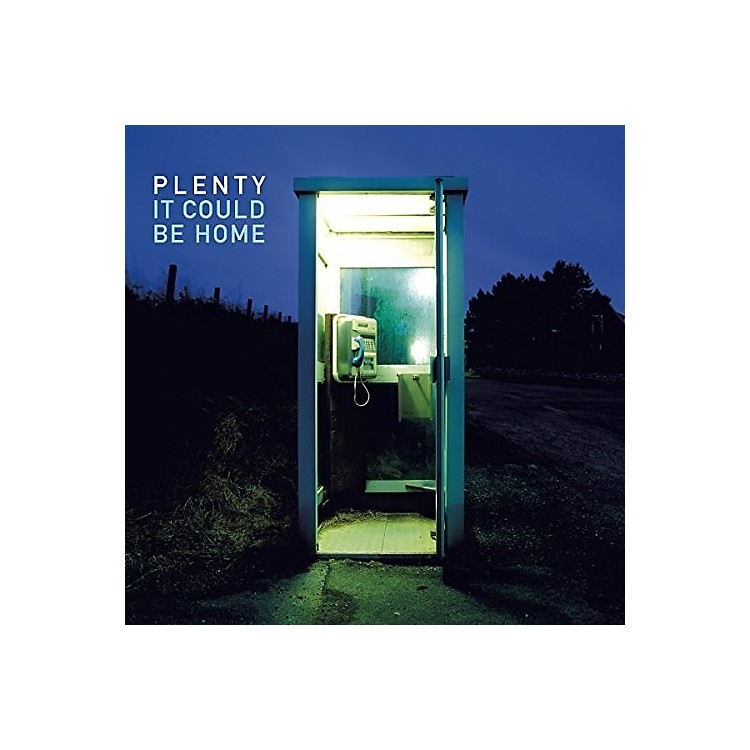 AlliancePlenty - It Could Be Home