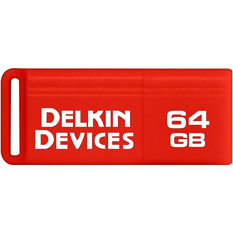 DelkinPocketFlash USB 3.0 Flash Drive64 GB