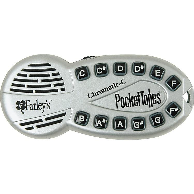 Farley'sPocketTones PT-15 Chromatic Tuner