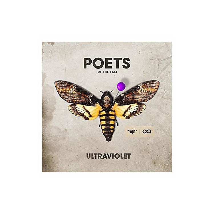AlliancePoets of the Fall - Ultraviolet