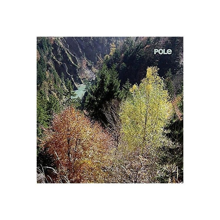 AlliancePole - Wald