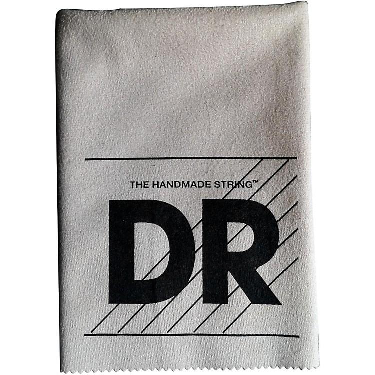 DR StringsPolish ClothGray
