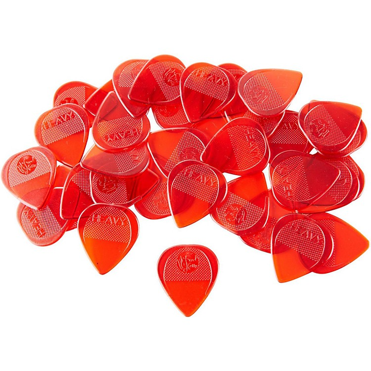 Fred Kelly Picks Poly Flat Guitar Picks (36 picks) Light