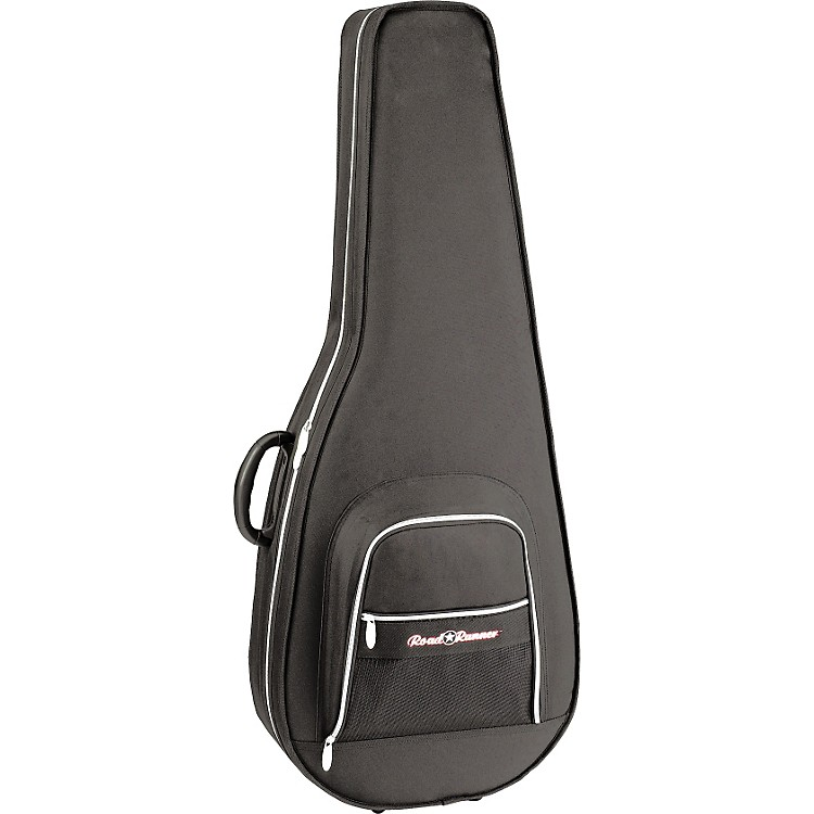 Road RunnerPolyfoam Acoustic Guitar Case