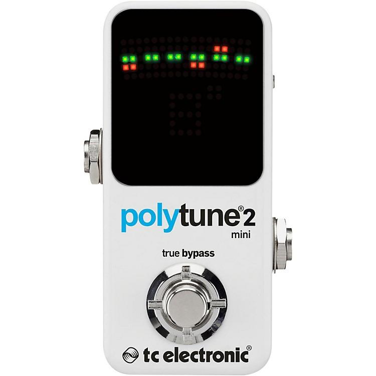 TC ElectronicPolytune Mini 2 Pedal Tuner