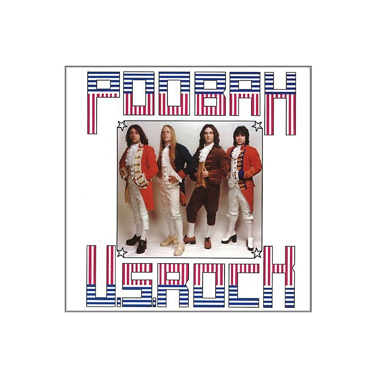 AlliancePoobah - U.S. Rock