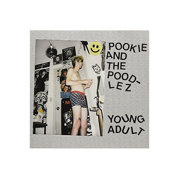Alliance Pookie & Poodlez - Young Adult
