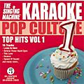 The Singing Machine Pop Culture Top Hits Volume 1 Karaoke CD+G   thumbnail