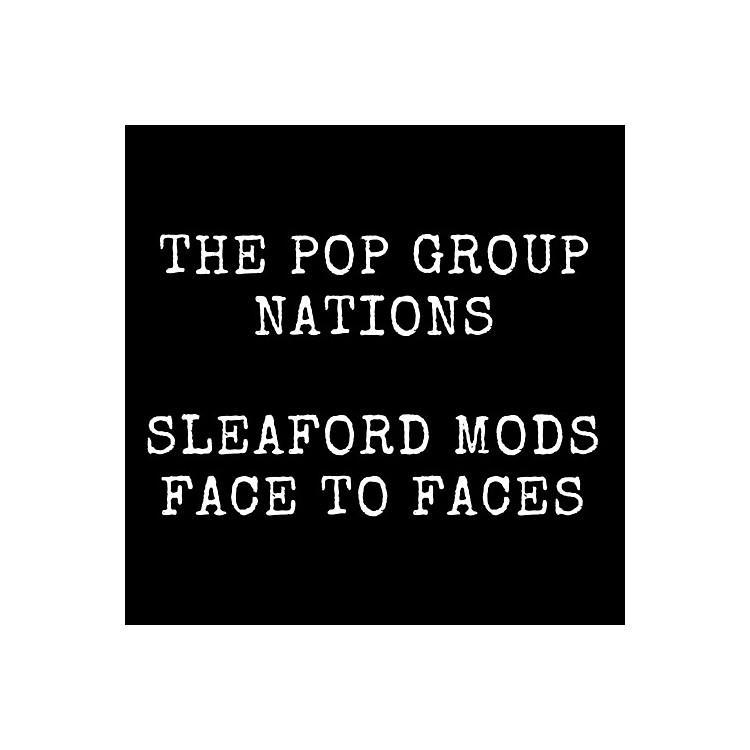 AlliancePop Group / Sleaford Mods