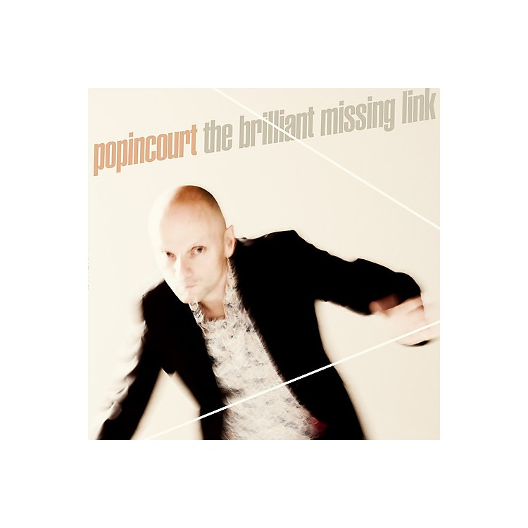 AlliancePopincourt - The Brilliant Missing Link