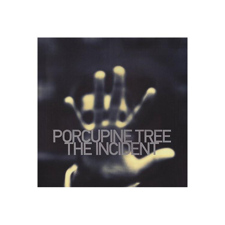 AlliancePorcupine Tree - Incident