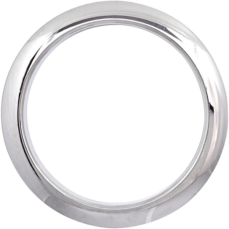 Gibraltar Port Hole Protector Chrome 5 in.
