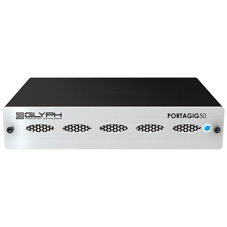 GlyphPortaGig 50 External Hard Drive (1TB)1 TB