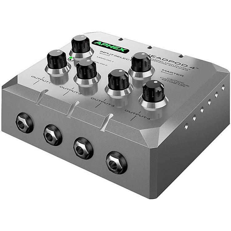 AphexPortable 4-Channel Headphone Amplifier