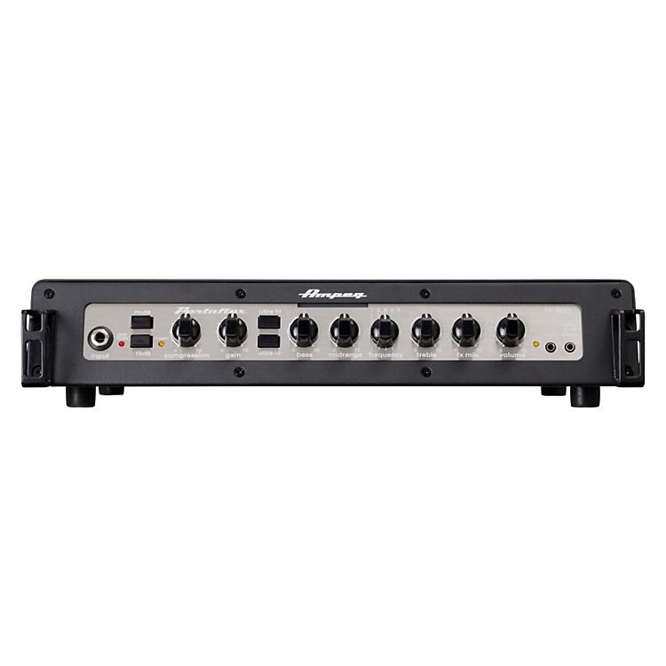 AmpegPortaflex PF800 800W Class D Bass Amp HeadBlack