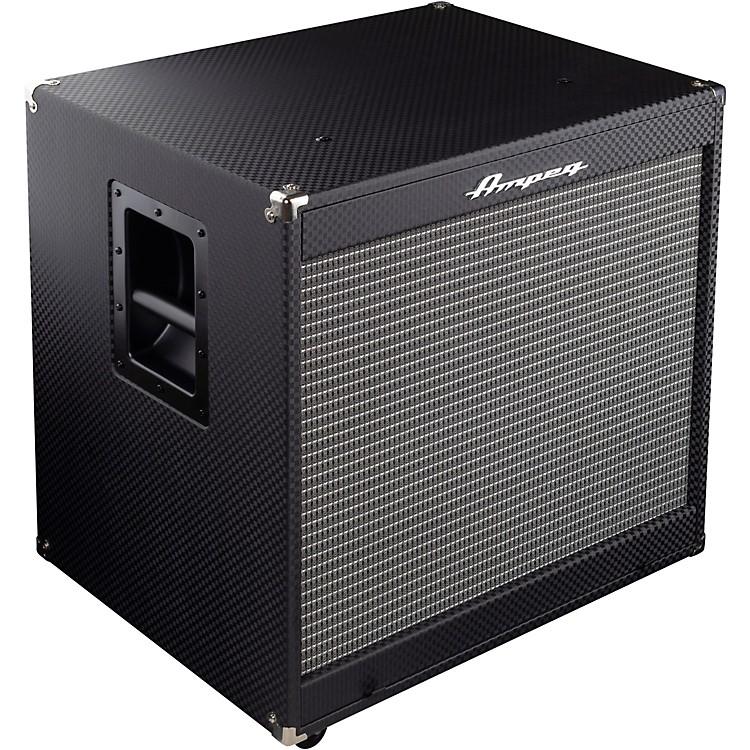 AmpegPortaflex Series PF-115LF 1x15 400W Bass Speaker CabinetBlack