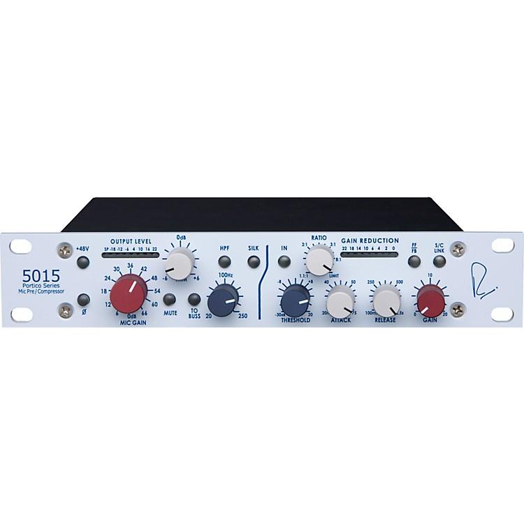 Rupert Neve DesignsPortico 5015 Mic Pre/Compressor Module886830452239