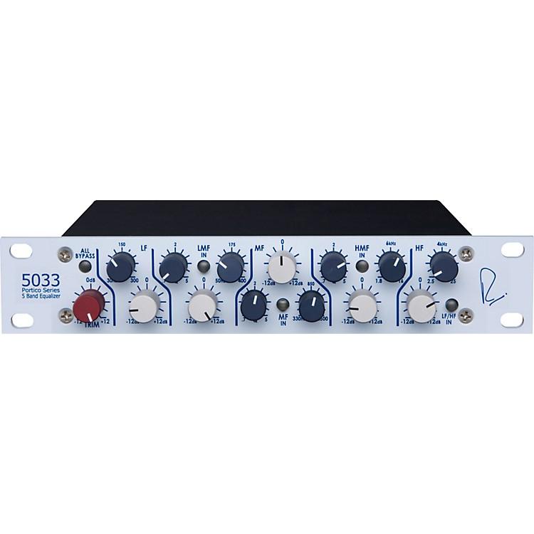 Rupert Neve DesignsPortico 5033 5-Band Equalizer Module