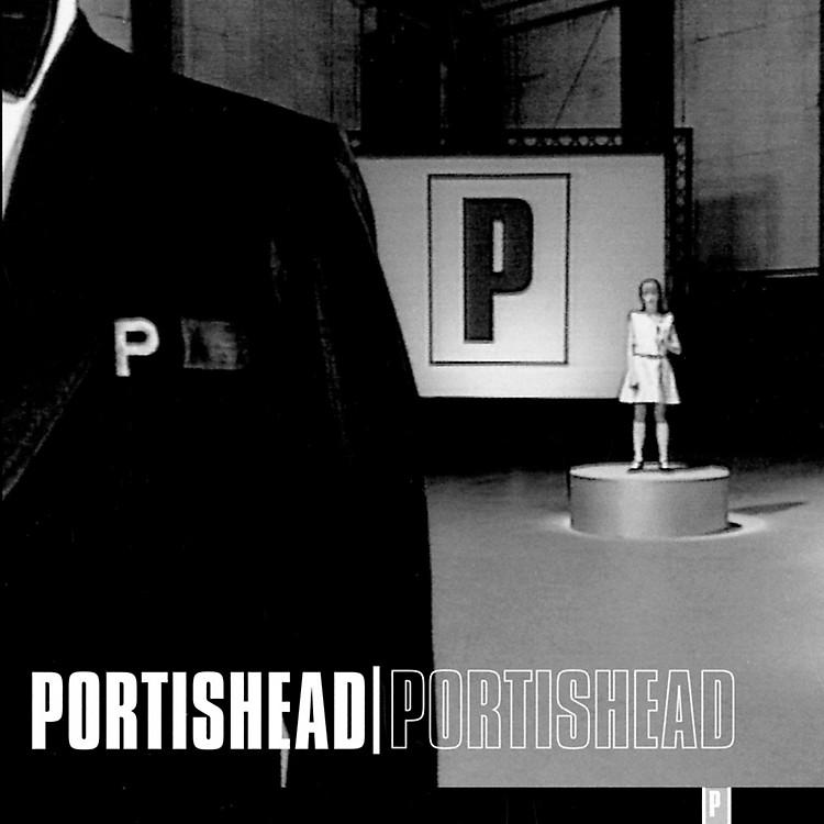 Universal Music GroupPortishead - Portishead LP