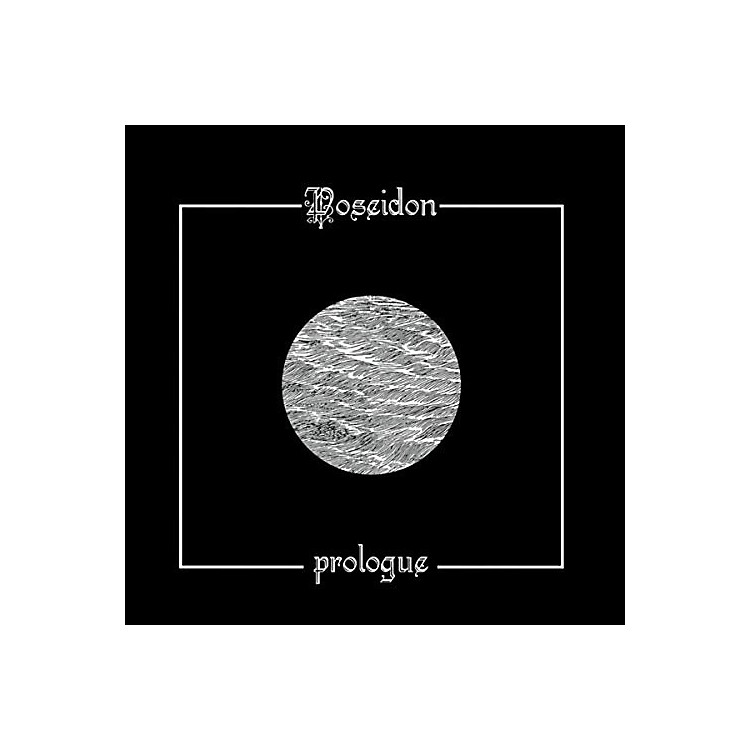 AlliancePoseidon - Prologue
