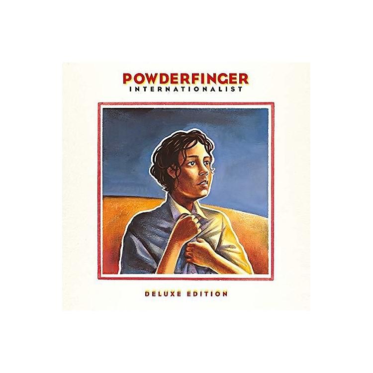 AlliancePowderfinger - Internationalist: 20th Anniversary Edition