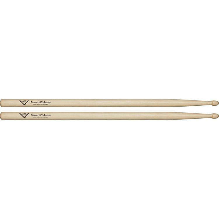 VaterPower 5B Acorn Tip Drum Sticks