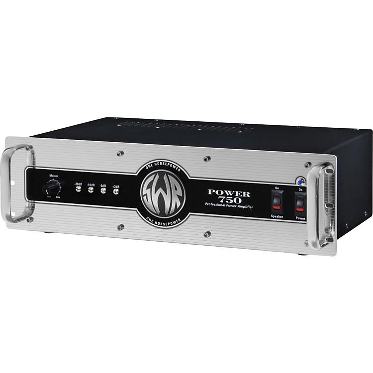 SWRPower 750 750W Bass Power Amp