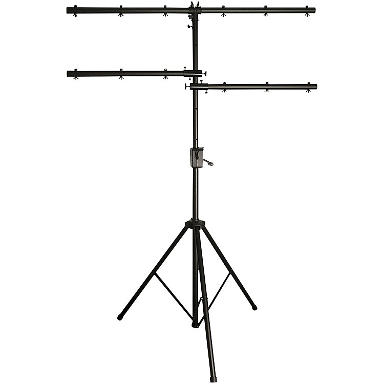 On-StagePower Crank-Up Lighting Stand