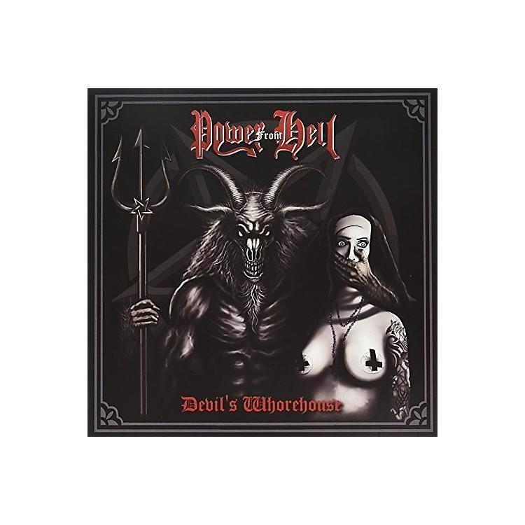 AlliancePower From Hell - Devil's Whorehouse
