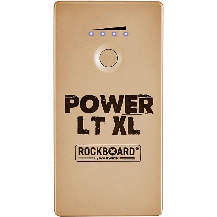 RockBoardPower LT XL Pedalboard Mobile Power Supply