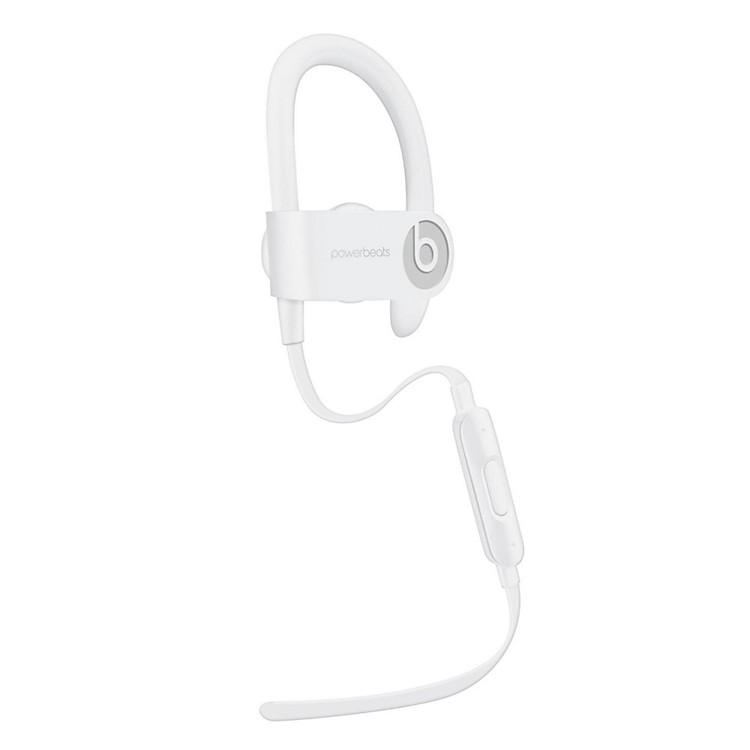 Beats By Dre PowerBeats3 Wireless Earphones White