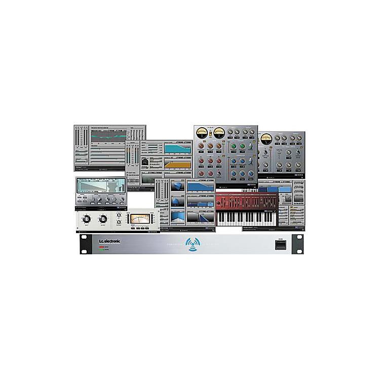 TC ElectronicPowerCore FireWire Rackmount Interface
