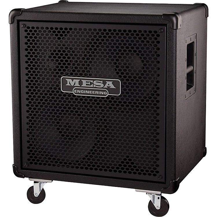 mesa boogie powerhouse 600w 2x12 bass cabinet music123. Black Bedroom Furniture Sets. Home Design Ideas
