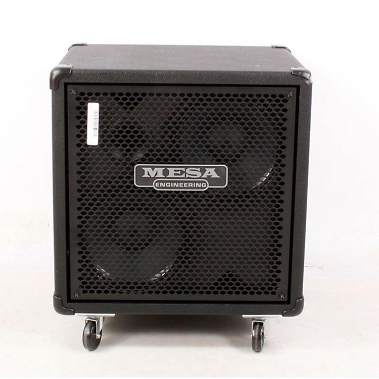 Mesa BoogiePowerHouse 600W 2x12 Bass Cabinet4 ohms888365115764