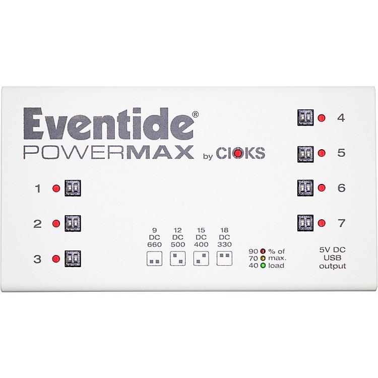 EventidePowerMAX Pedal Power Supply