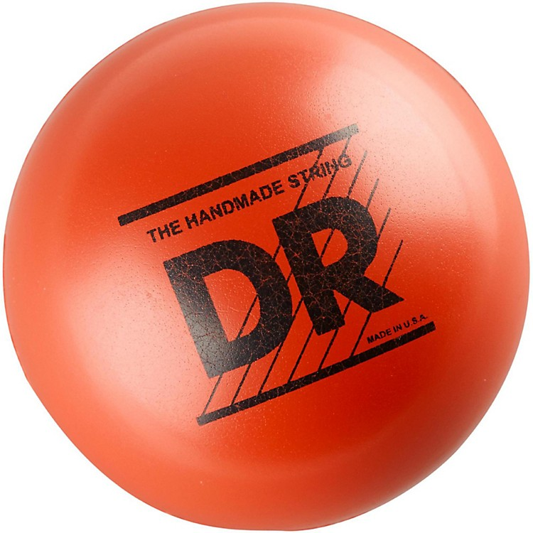 DR StringsPowerball Finger and Hand StrengthenerRed