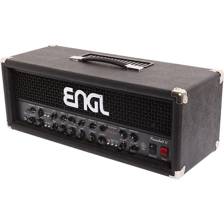 EnglPowerball II 100W Tube Guitar Amp Head
