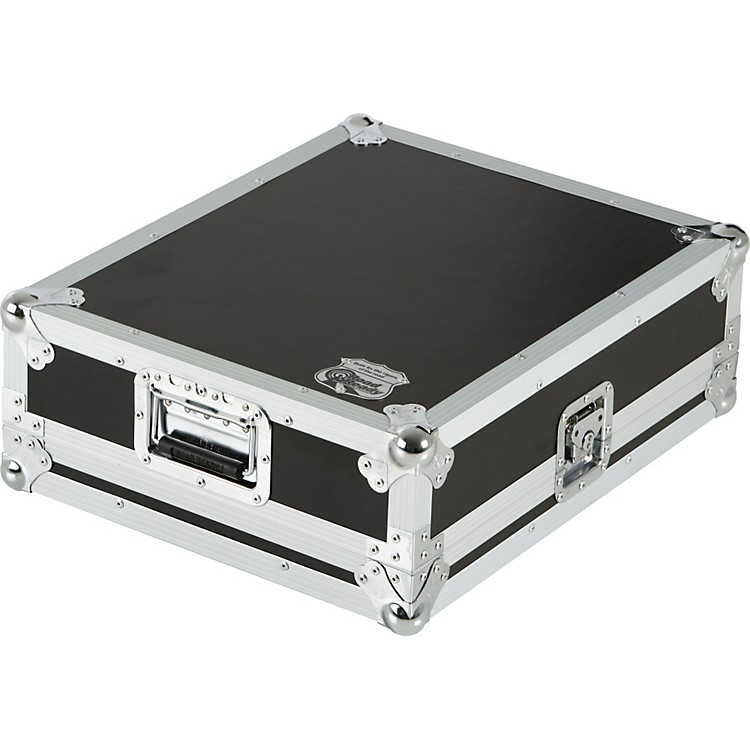 Road ReadyPowered Mixer Case