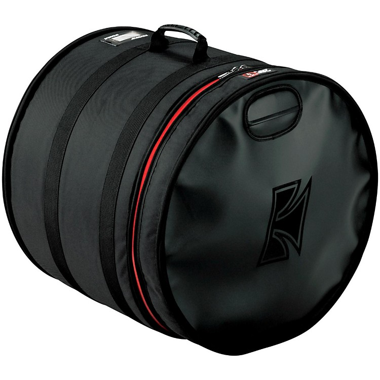 Tama Powerpad Bass Drum Bag 20 x 18 in.