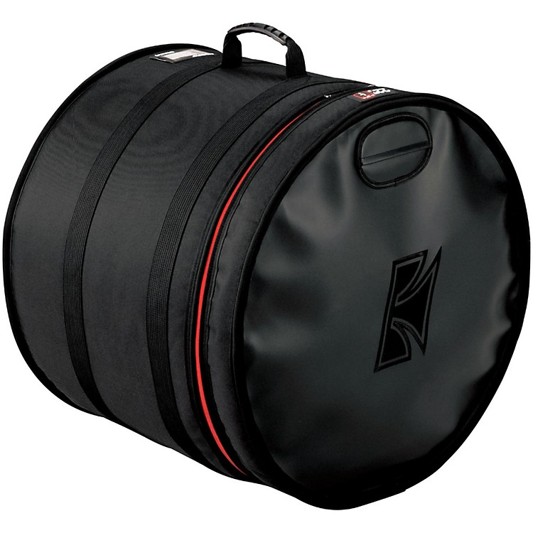 TAMA Powerpad Bass Drum Bag 22 x 20 in.